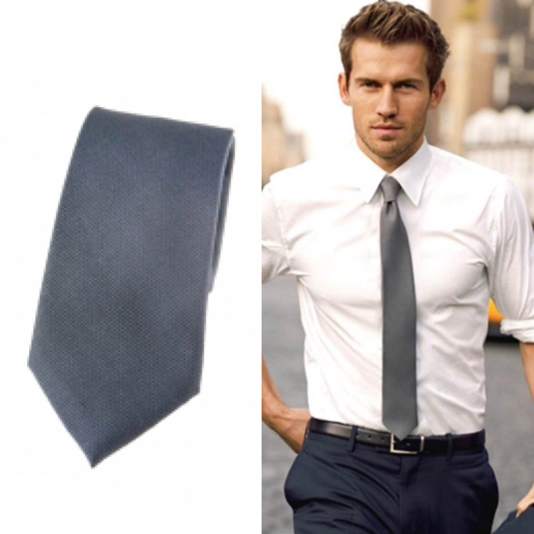 My Kind of Tie | Mens Ties & Bow Ties