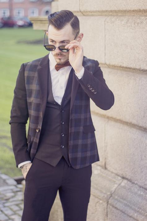 Damian Broderick My Kind Of Tie10