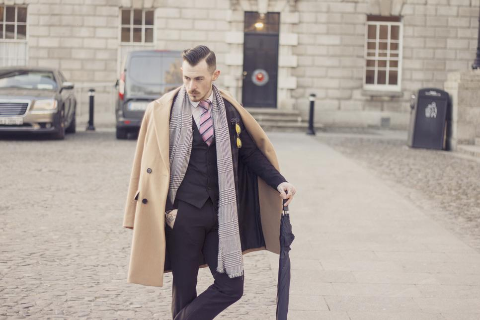 Damian Broderick My Kind Of Tie4