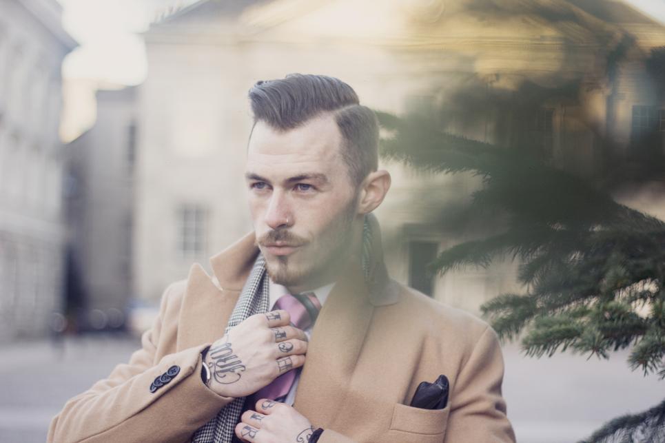 Damian Broderick My Kind Of Tie6