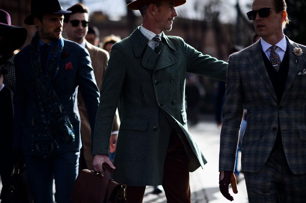 Mens Fashion Week Milan AW 16