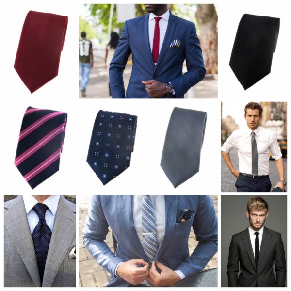Five Ties That Know How To Work It