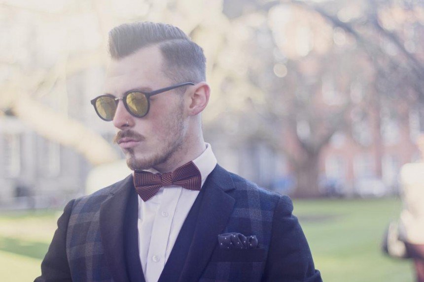 Blogger Spotlight: Damien Broderick