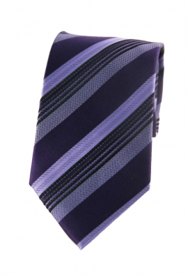 Andre Striped Tie