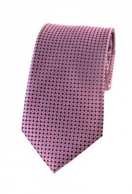 Calvin Spotted Tie