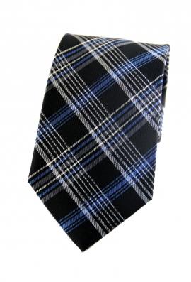 Dalton Checkered Tie
