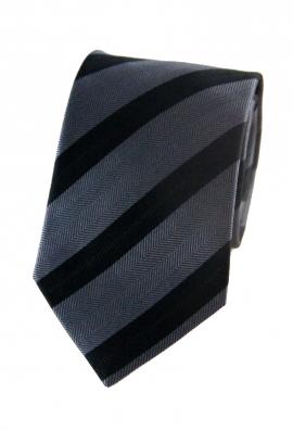 Elliott Striped Tie