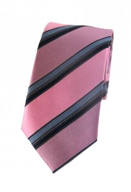 Gilbert Pink Striped