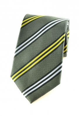 Irvin Striped Tie