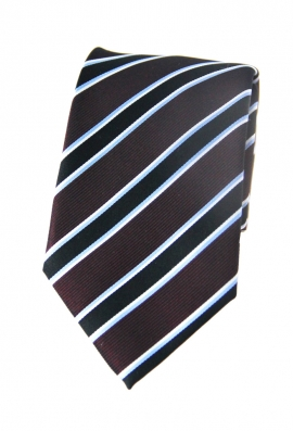 Marco Striped Tie