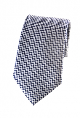 Mark Patterned Tie