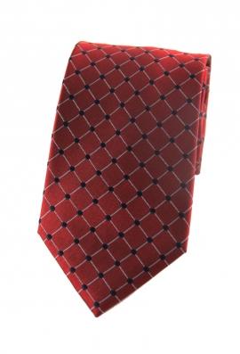 Odin Checked Tie