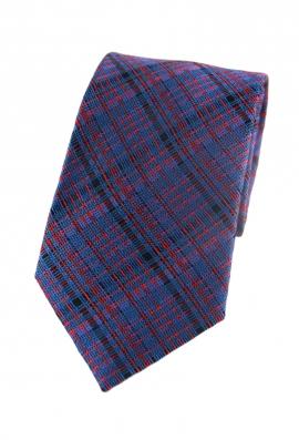 Oscar Checkered Tie