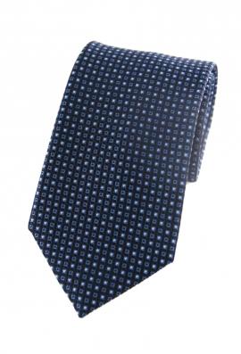 Ruben Square Print Tie