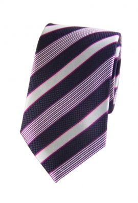 Sammy Striped Tie