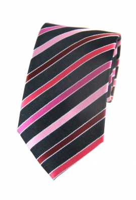 Scott Striped Tie