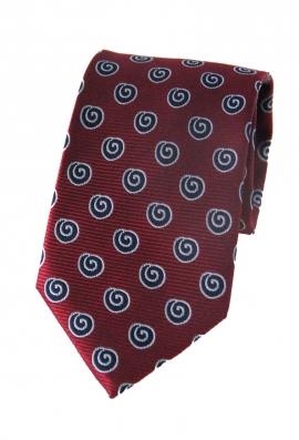 Skyler Swirl Print Tie