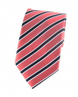 Talan Striped Tie