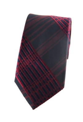 Taylor Striped Tie