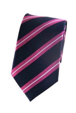 Travis Striped Tie