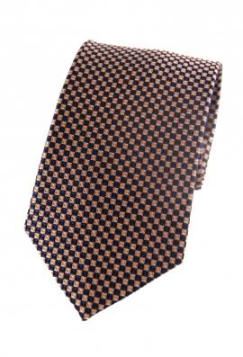 Wesley Print Tie