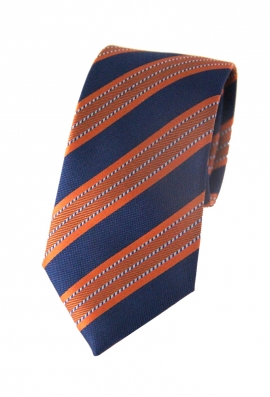 Aaron Striped Tie