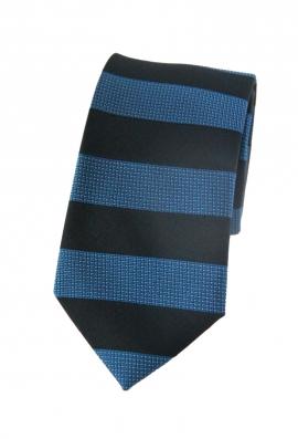 Aidan Blue Striped Tie