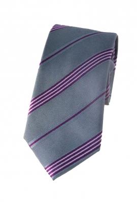 Andrew Striped Tie