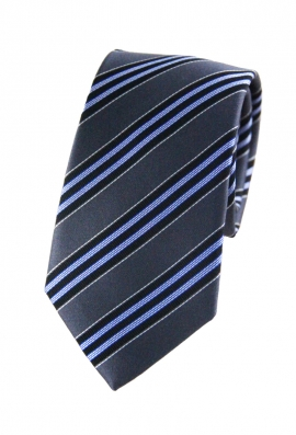 Brandon Striped Tie