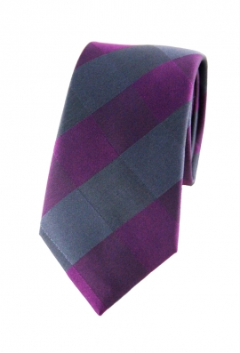 Isaac Striped Tie
