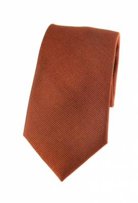 James Plain Tie