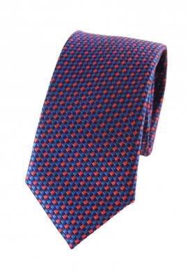 Jayden Checked Tie