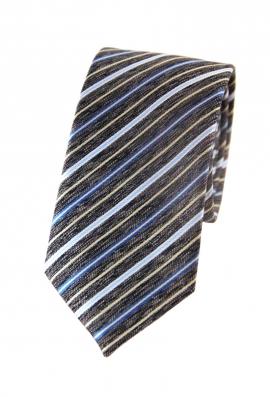 Kyle Striped Tie