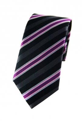 Nathaniel Striped Tie