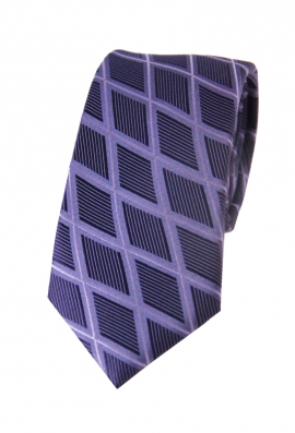 Noah Diamond Print Tie