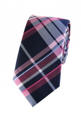 Ryan Checkered Tie