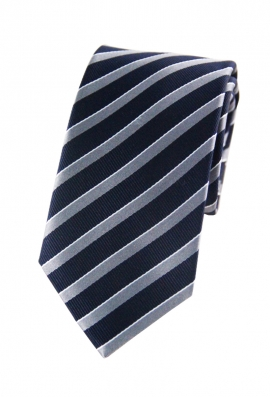 Zach Striped Tie