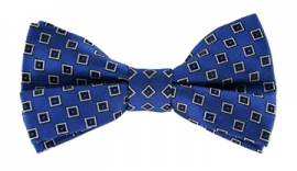Korbin Patterned Bow Tie