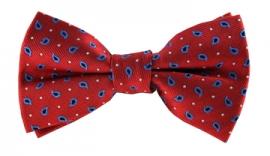 Rohan Paisley Bow Tie