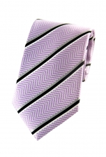 Devan Striped Tie