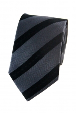 Elliott Striped Tie