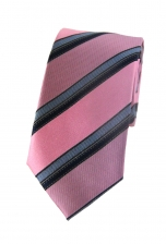Gilbert Pink Striped