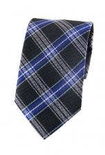 Grant Checkered Tie