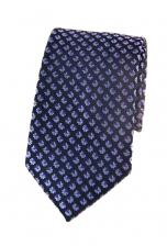 Harrison Floral Tie