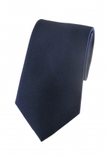 Jacob Plain Blue Tie