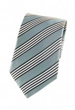 Levi Blue Striped Tie