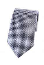 Mark Patterned Tie