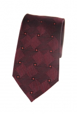 Maxwell Patterned Tie