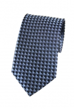 Parker Checked Tie