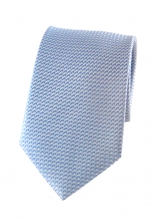 Phillip Blue Patterned Tie